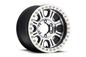 Raceline Wheels RT232 Monster Beadlock Wheel, 17x8.5 5x5 - JT/JL/JK