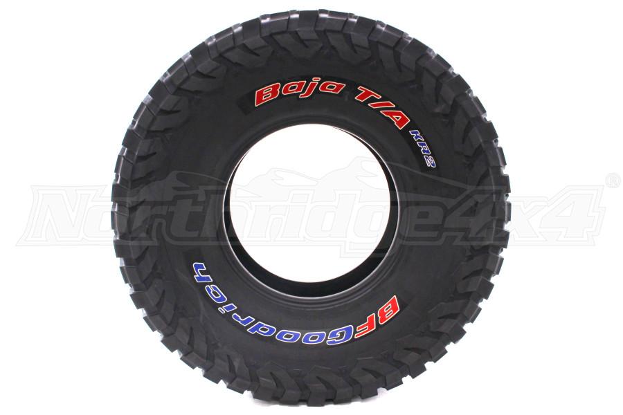 BFGoodrich Baja Tire 39X13.50R17LT (Part Number:R75601)