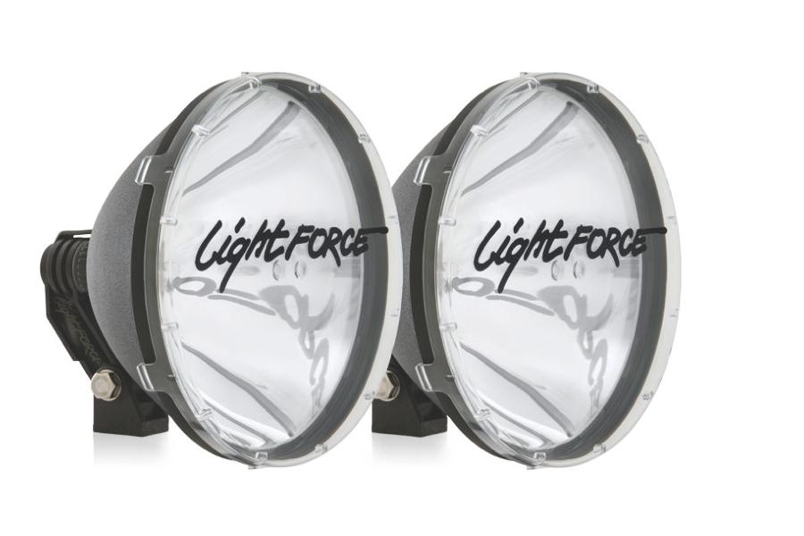 Lightforce 12V 100W Single Light Single Light (Part Number:LH009)