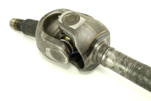 Dana D44 Front Axle Shaft & Joint Assembly (Part Number: )