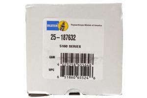 Bilstein 5160 Series Shock Front 3.5-5in Lift - JK