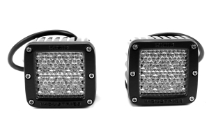 Rigid Industries D-Series Pro Specter Diffused Pair (Part Number: )