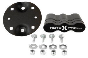 Roto Pax Deluxe Pack Mount ( Part Number: RX-DLX-PM)