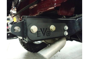 Evo Manufacturing Rear Bolt On D-Ring Mounts  - JK