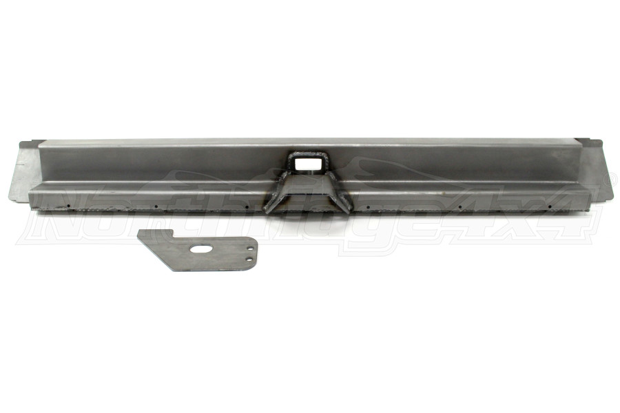 Poison Spyder BFH II Rear Crossmember w/Receiver Hitch (Part Number:17-17-030)