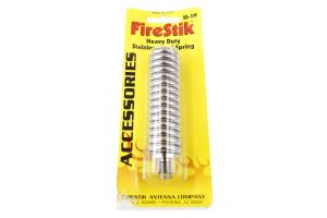 Firestik Stainless Steel Antenna Spring