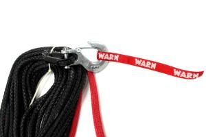 Warn Spydura Synthetic Winch Rope 3/8inx100ft