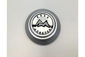 Hutchinson Center Cap - Silver
