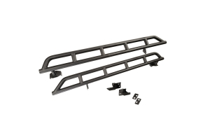 Rugged Ridge RRC Rocker Guard Kit  - JL 4Dr