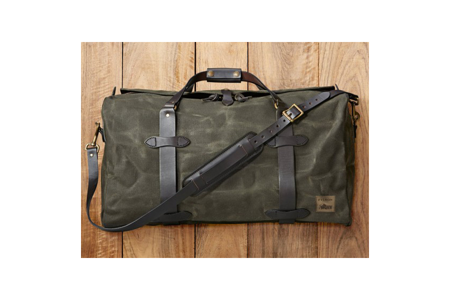 AEV Duffle Bag by Filson (Part Number:70405060AA)
