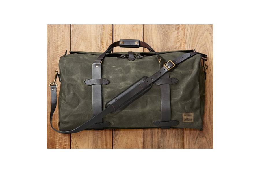 AEV Duffle Bag by Filson