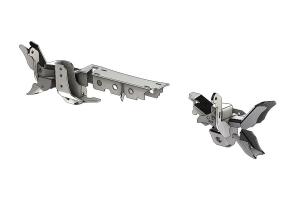 Artec Industries JK2TJ Front Axle Swap Kit with Truss  (Part Number: )