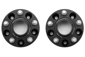 FactionFab Wheel Spacer Set 5x5 1.75IN M14X1.5 Stud   (Part Number: )
