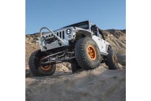 Rubicon Express Front Heavy-Duty Adjustable Track Bar  - JT/JL/JK