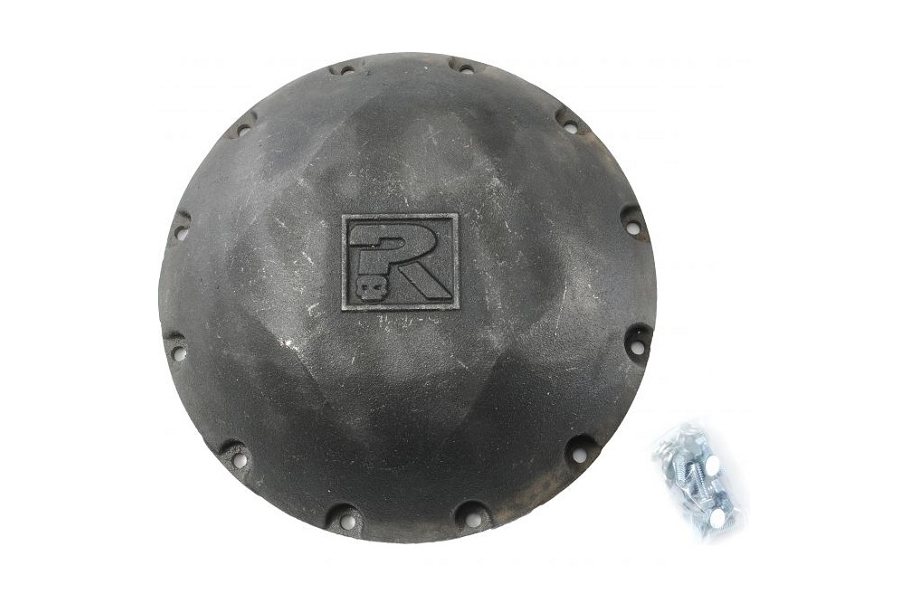 Riddler Manufacturing AMC 20 Rear Differentail Cover (Part Number:RA20)