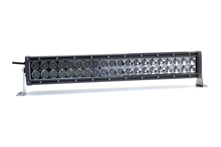 Lightforce 20in Double Row 5W Combo Light Bar (Part Number:LE012)