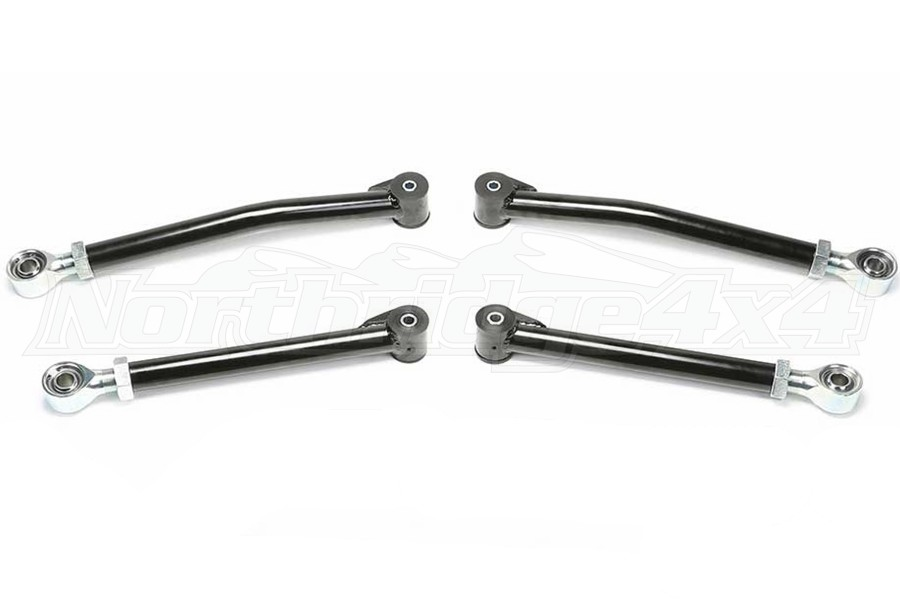 Fabtech Front & Rear Lower Control Arms - JT
