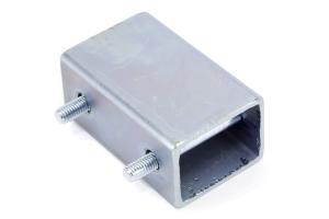Rubicon Express 2in Budget Boost Lift Kit, w/ Shocks - ZJ
