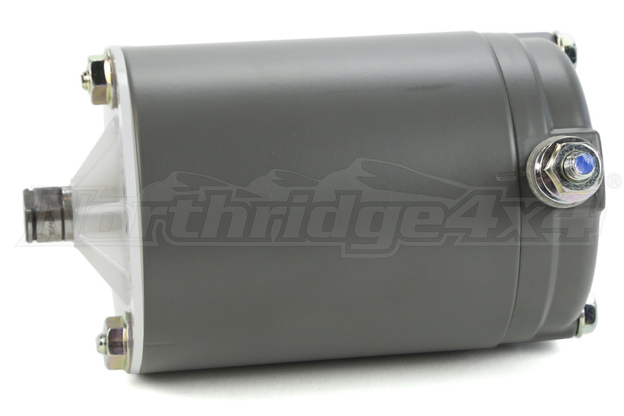 Warn replacement winch motor 12v 36031 free shipping Warn winch replacement motor