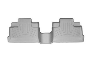 WeatherTech Rear FloorLiner Grey (Part Number: 461052)