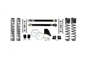 EVO Manufacturing 6.5in Enforcer Stage 2 Lift Kit - JT