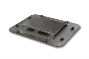 Crawler Conceptz Vent Cover Bare (Part Number: )