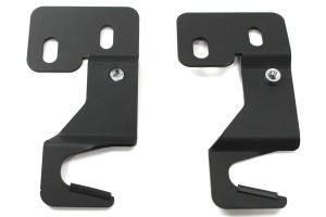 Tuffy Security Drawer Mounting Kit (Part Number: )
