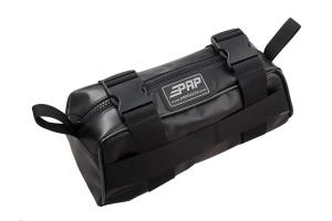 PRP Seats Baja Bag Black w/Black Piping