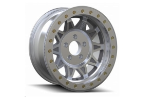 Dirty Life Roadkill Race Series Machined Beadlock Wheel, 17X9 8x165.1