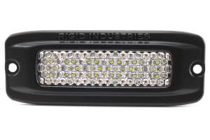 Rigid Industries SR-QF2 Diffused White Flush Mount (Part Number: )