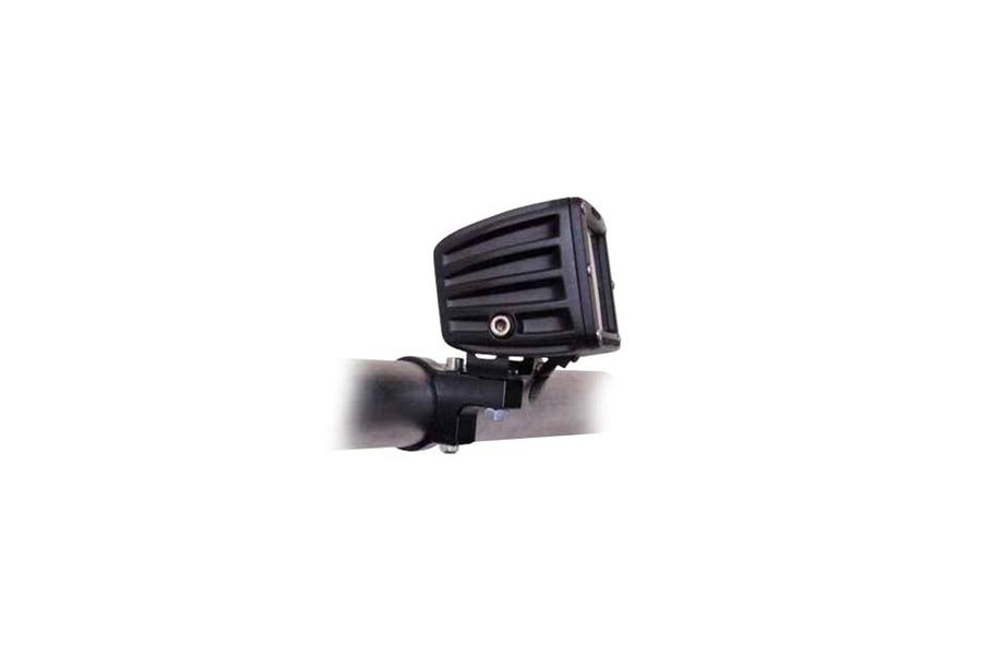 Rigid Industries 2.625in Horizontal Bar Clamp Kit (Part Number:42640)