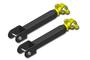 Clayton Short Front Upper Control Arms  (Part Number: )