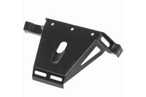 Rubicon Express Oil Pan Skid Plate - Black - JT/JL 4Dr 3.6L