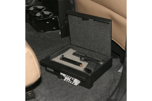 Tuffy Security Conceal Carry Valuables Tote Extra Mounting Sleeve (Part Number: )