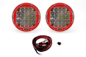 ARB Intensity Light and Harness Package ( Part Number: AR21-PKG)