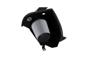 AFE Power Magnum FORCE Stage-2 Si Pro DRY S Intake System - 97-02 TJ 2.5L