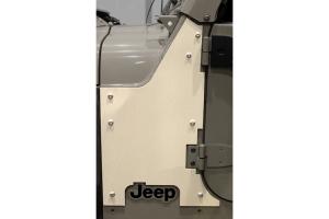 Motobilt Aluminum Body Tub Armor  - LJ/TJ