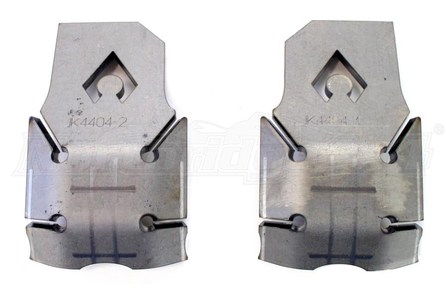 Artec Industries Front Lower Control Arm Skids - JK