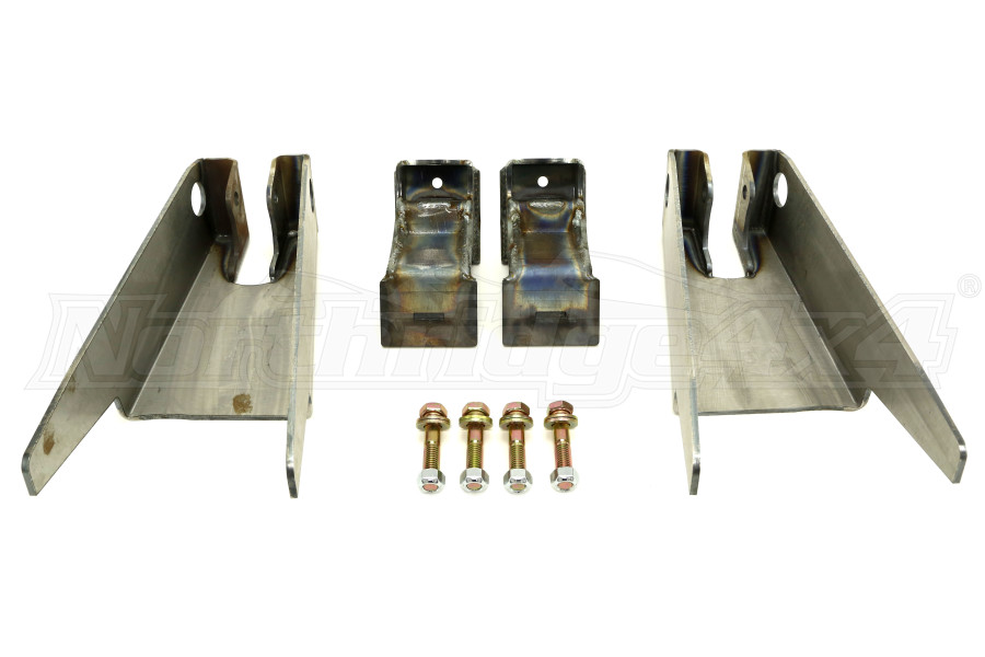 Synergy Manufacturing Front Coil-over Conversion Kit (Part Number:5011-01)