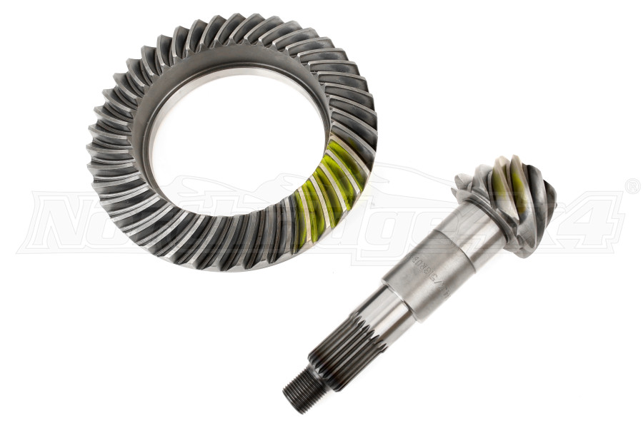 Yukon Dana 44 4.56 Front Short Reverse Rotation Ring and Pinion Set (Part Number:YGD44RS-456RUB)