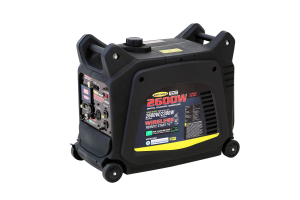 Smittybilt EPS Inverter Generator ( Part Number: 2786)