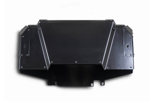 Addictive Desert Design Rock Fighter Skid Plate - Ford Bronco