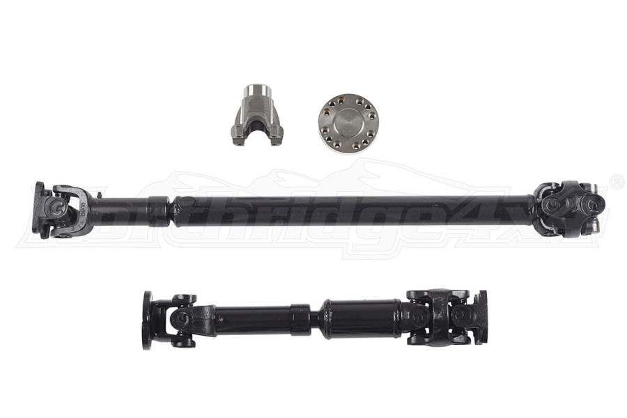 Rubicon Express Driveshaft Kit, 3.5in + Lift, Automatic (Part Number:JK1803)
