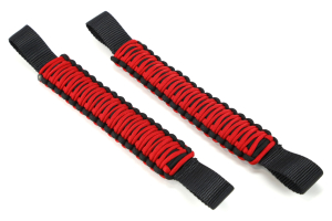 Bartact Paracord Headrest Grab Handle w/Color Options (Part Number: )