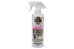 Chemical Guys Quick Detailer and Protectant For Vinyl Wraps - 16oz