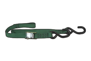 Mac's Cam Buckle Strap 1in x 12ft (Part Number: )