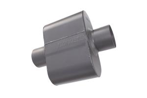 Flowmaster Super 10 Series Muffler Stainless Steel (Part Number: )