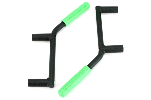WD Automotive GraBar Handle Grips Green (Part Number: )