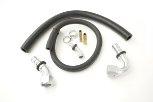 PSC JKU Cylinder Assist Unit Kit, W/ After Market Dana 44 (Part Number: )
