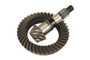 Alloy USA Dana 30 4.56 Front Ring and Pinion Gear Set - JT/JL